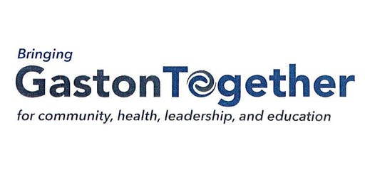 Gaston Together Healthcare Commission Annual Community Meeting