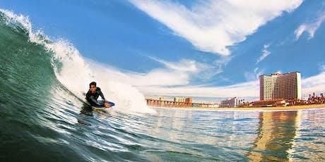 Three Day Mini Vacation in Baja California Mexico with staty at Rosarito Beach tickets