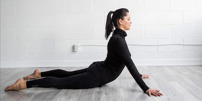 Yin Yoga Teacher Training, November 2020 (50 Hours)
