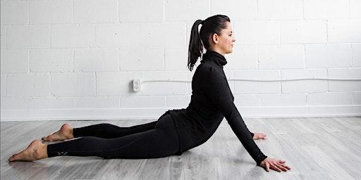 Yin Yoga Teacher Training, November 2020 (50 Hours)