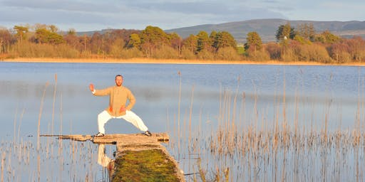 Tai Chi 6 week beginners course
