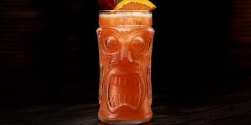 Celebrate Halloween with Spooky BACARDI Cocktails