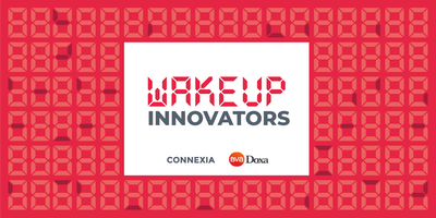 Wake Up Innovators con Alberto Di Minin