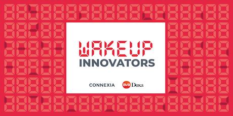 Wake Up Innovators con Alberto Di Minin biglietti