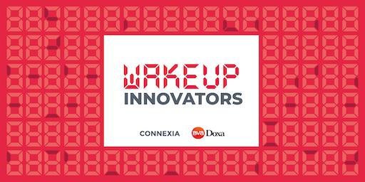 Wake Up Innovators con Alberto Di Minin