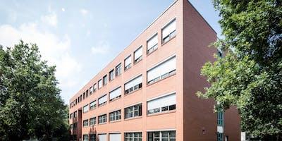 """Gründerforum zum Thema """"Buchführung für freiberuflich Tätige und Kleinunternehmen"""""""