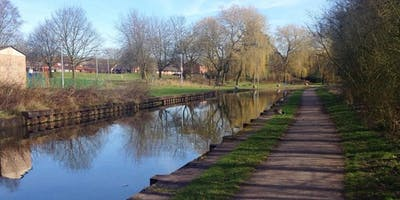 More Than Water: Canal Heritage Ride