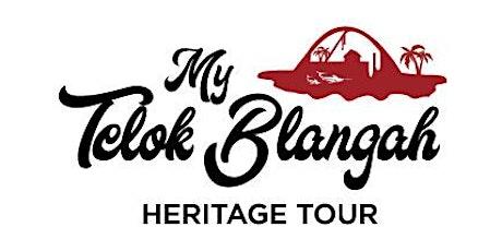 My Telok Blangah Heritage Tour (15 March 2020) tickets