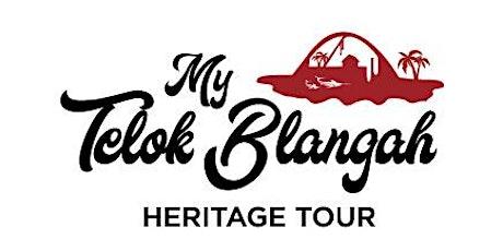 My Telok Blangah Heritage Tour (21 March 2020) tickets