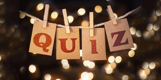 Winter Warmer Quiz Night