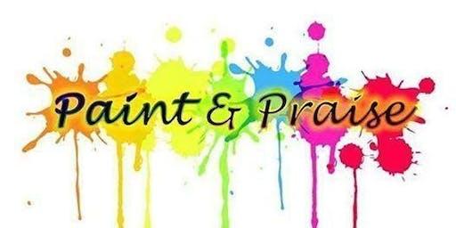 Paint & Praise