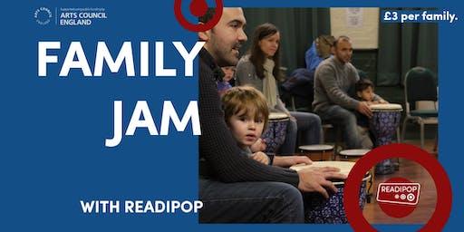December Family Jam