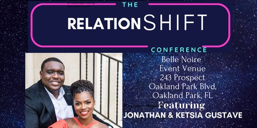 The RelationSHIFT Conference