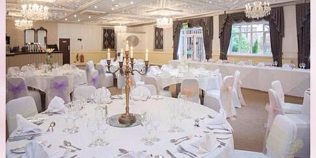 The Victoria Hotel Wedding Fayre tickets