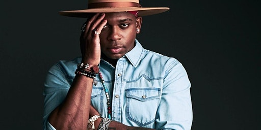 SOLD OUT -Jimmie Allen -21+ Concert