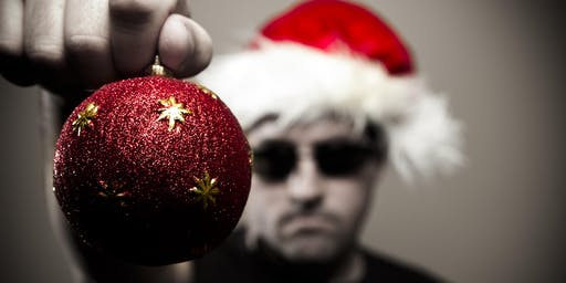 Every Why down in Why-ville liked Christmas a lot...