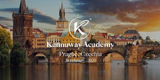Kannaway Academy | Prague, Czechia