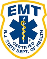 NJ EMT Core Refresher A