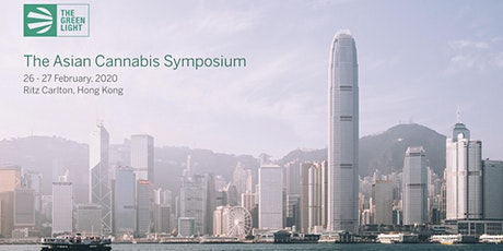 Asian Cannabis Symposium - Investing in Hemp & Cannabis in Asia tickets