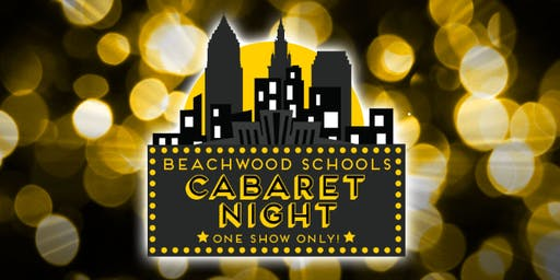 Beachwood Schools Cabaret