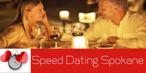 SPEED DATING in Spokane!