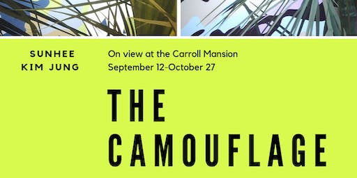 Closing Reception: The Camouflage Exhibition