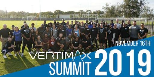 VertiMax Summit 2019 - Tampa, FL