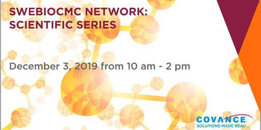 Drug Development Workshop: BioCMC network