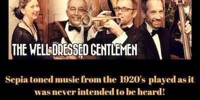 The Well-Dressed Gentlemen