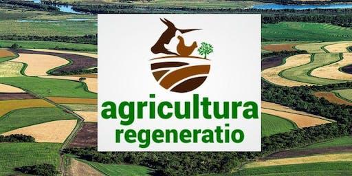 "Gründungsversammlung Verein ""Agricultura Regeneratio"""