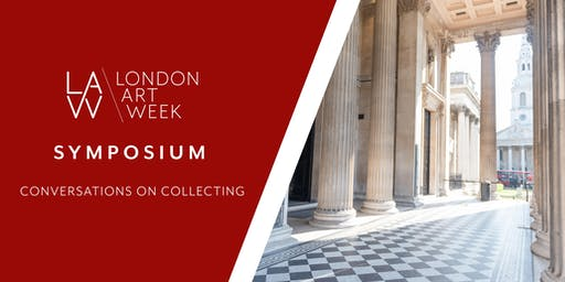 London Art Week Symposium