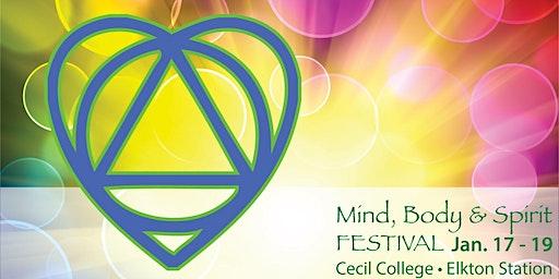 Cecil Mind, Body, & Spirit Festival 2020