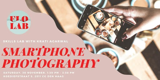 Smartphone Photography with Krati Agarwal