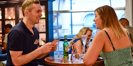 Manchester Speed dating | Age range 32-44 (38222) tickets