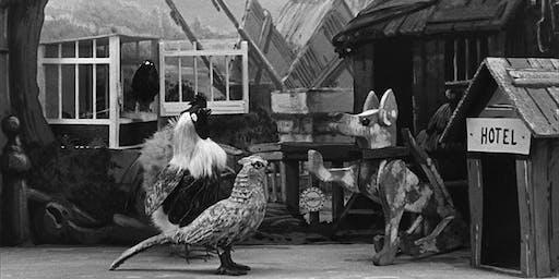 CINE-CONCERT: Gaumont Restores