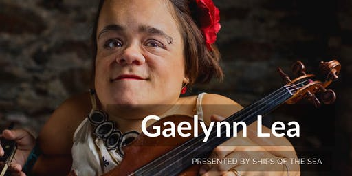 First Annual Benefit Concert - Featuring Gaelynn Lea
