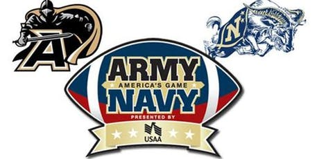 Knights Out / USNA Out Army Navy Tailgate tickets