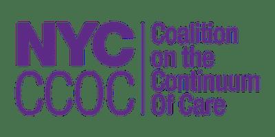 November NYC CCoC Community Meeting