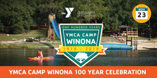 Volusia Flagler Family YMCA Camp Winona Anniversary Celebration!