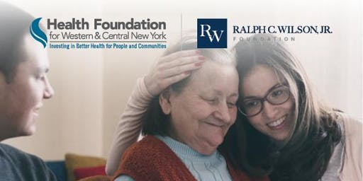 Communities Care WNY Family Caregivers Respite Pilot Program- Workshop #2