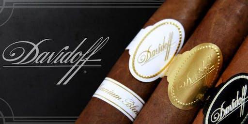 Davidoff Cigar Extravaganza