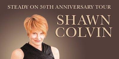Shawn Colvin - Steady On 30th Anniversary Tour