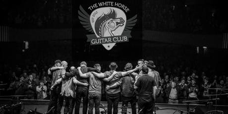 ****SOLD OUT**** WHITE HORSE GUITAR CLUB - matinee performance! tickets