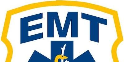 NJ EMT Core Refresher B