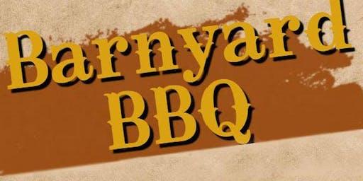 CWI CEEC - Barnyard BBQ