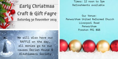 Gift & Craft Fayre