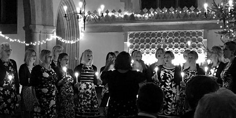 Vox in Frox Christmas Concert - Chew Magna tickets