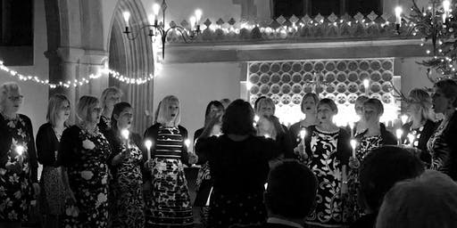 Vox in Frox Christmas Concert - Chew Magna