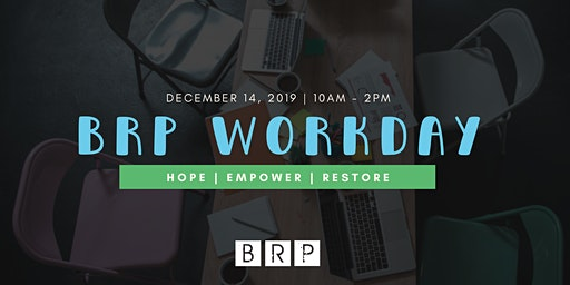 BRP Workday
