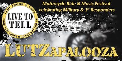 LUTZapolooza - FEB 08, 2020